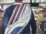 Watch free video McDonald's Commercial: We're All Making the Game