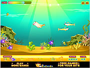 Seal Growing game