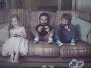 ดูการ์ตูนฟรี Adam Buxton Video: Party Pom Pom