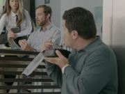 Watch free video Samsung Commercial: Wall Huggers