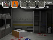 Abandoned Laboratory game