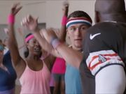 Watch free video Snickers Commercial: Johnny JamBoogie
