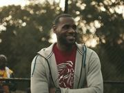 Watch free video Sprite Commercial: LeBron James' First Home Game