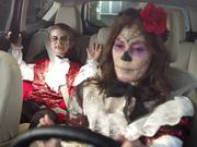 Watch free video Ford Commercial: Vampire Kid