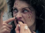 Watch free video Samsung Prank Video: Zombie Switch