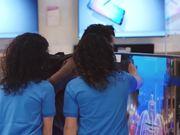 Watch free video Samsung Prank Video: Zombie Switch