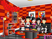Juega al juego gratis Party Decorator