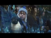 Watch free video John Lewis Campaign: Monty the Penguin
