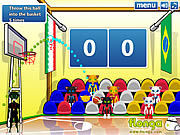 World Basketball Championship spel