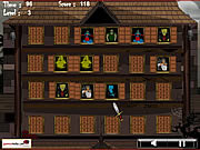Bhargavi Nilayam -The Haunted House game