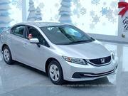 Honda Happy Honda Days: Civic