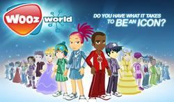 Woozworld game