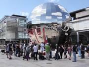 צפו בסרטון מצויר בחינם Soapbox Science Bristol