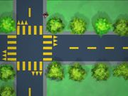 Watch free video Interactive Traffic Simulation System - Trailer