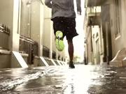 Asics Commercial: The Pigeon