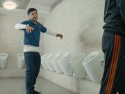 Watch free video Heist He Wrote Campaign: Good Friend? Toilet