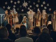צפו בסרטון מצויר בחינם KFC Commercial: The Boy Who Learnt To Share