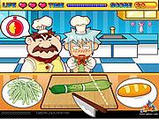 Cooking Apprentice
