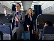 Watch free video Intel Campaign: Jim Parsons Plays Flight Attendant