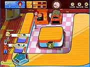 Pizza Point game