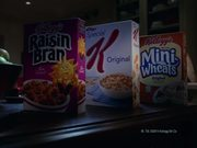 Watch free video Kellogg's Commercial: Tomorrow is Yours to Claim