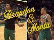 無料アニメのNBA Video: Brandon & Montaを見る