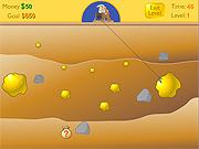 เล่นเกมฟรี Gold Miner