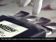 Watch free video Nestlé Grand Chocolat Commercial: The Android