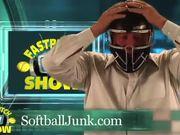 Watch free video Pitchers Helmet