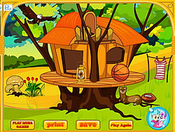Tree House game
