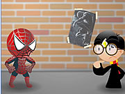 Watch free video Spidey Sequel