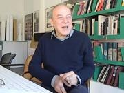 Watch free video Intervista a Paolo Rosa - Estratto