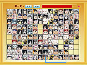 Naruto Matching Game game