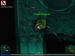 Narcolyxii II game