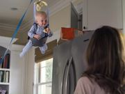 Watch free video King's Hawaiian Commercial: Baby