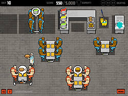 Death Row Diner game