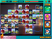 2010 Expo Pavilion Puzzle game