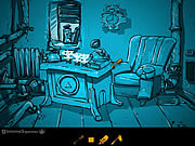 Sneak Thief game
