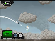 Eruption Disruption game