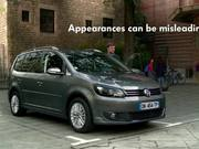 Watch free video Volkswagen Campaign: Expensive Car? The School