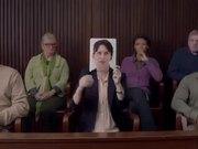 ดูการ์ตูนฟรี Xfinity Campaign: Jury