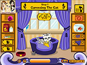 Cat Breeder game