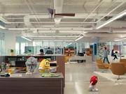 Mira dibujos animados gratis M&M's Campaign: Fans
