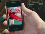 Watch free video Twix Commercial: Nick Lachey