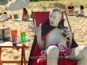 Watch free video Aldi Commercial: Vampire