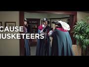 ดูการ์ตูนฟรี Three Musketeers Campaign: Mirror