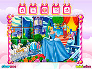 Cinderella Mix-Up game