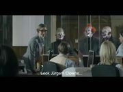 Watch free video Canal Digital Commercial: Clowns