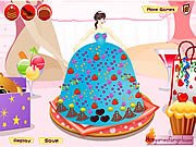 Cake Creations 2 game
