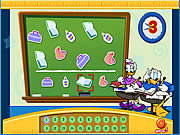 School's In Session game